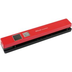IRISCan Anywhere 5 Red - 8 PPM - Battery Li-ion szkenner