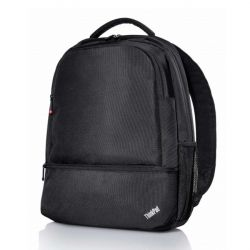"LENOVO Essential Backpack (15.6"") fekete notebook hátizsák"