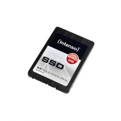 Intenso 240GB SATA3 High 2.5'' Shock resistant, Low power SSD