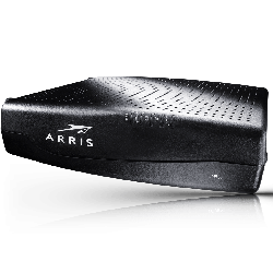 Arris CM820S Touchstone® DOCSIS® 3.0 8x4 Ultra-High Speed Cable Modem