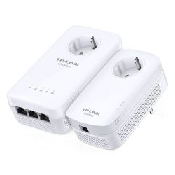 TP-Link TL-WPA8630P AV1200 Gigabit Powerline Adapter készlet (2db)