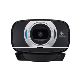 Logitech C615 HD USB 2.0 webkamera