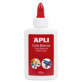 "APLI ""White Glue"" 100 g hobbyragasztó"
