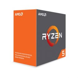 AMD Ryzen 5 1600 AM4 3,2GHz BOX processzor