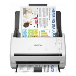 EPSON DS570W DADF Szkenner