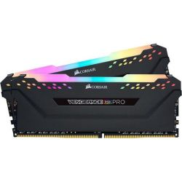 Corsair Vengeance RGB Pro LED 16GB 3000MHz DDR4 CL15 memória