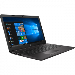 HP 250 G7 Celeron N4000 6EB62EA#AKC 15,6 1.1GHz, 4GB, HDD 500GB Intel UHD Graphics 600 DOS fekete notebook