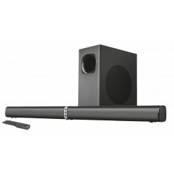 Trust Lino XL 2.1 Detachable All-round fekete Soundbar