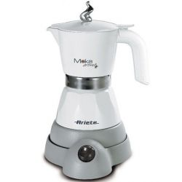 Ariete 1358 0.2l 480W Mokina fehér kávéfőző