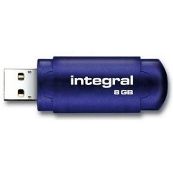 Integral USB EVO 8GB Pendrive