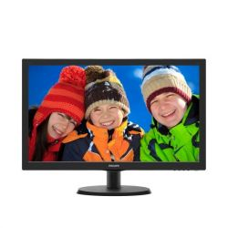 "Philips 21,5"" 223V5LHSB/00 LED Monitor"