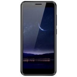 "Navon Spirit 5"" 3G 8GB Dual SIM fekete okostelefon"