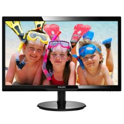 "Philips 24"" 246V5LSB/00 LED Monitor"