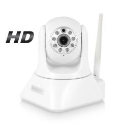 Eminent EM6325 Wireless HD IP PAN Tilt kamera