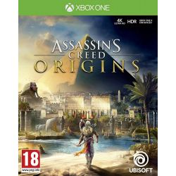 Assassin´s Creed Origins (Xbox One) játékszoftver