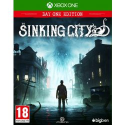 The Sinking City (Xbox One) játékszoftver