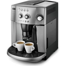DeLonghi ESAM4200 ezüst automata kávéfőző