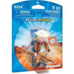 Playmobil® (36861) FRIENDS Seriff