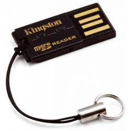 Kingston MicroSD USB 2.0 kártyaolvasó