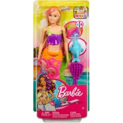 MATTEL GGG58 Barbie Dreamhouse Adventures Barbie sellő