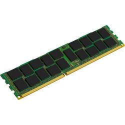 Kingston DDR4 16GB 2400MHz Reg ECC Dual Rank Dell szerver memória