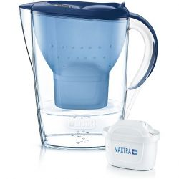 Brita Marella MX Plus kék víz szűrő kancsó