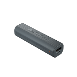 CANYON 2600mAh szürke powerbank