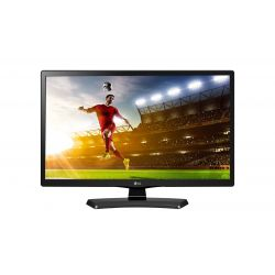 "LG 20"" 20MT48DF-PZ LED HDMI fekete TV-monitor"