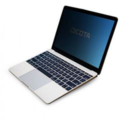 Dicota Secret 2-Way Privacy MacBook 12 notebook fólia