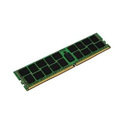Kingston DDR4 16GB 2400MHz Reg ECC Single Rank HP/Compaq szerver memória