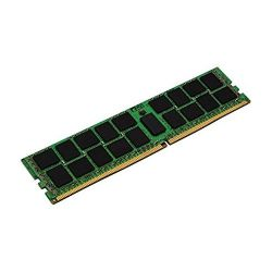 Kingston DDR4 16GB 2666MHz Reg ECC Dual Rank Dell szerver memória