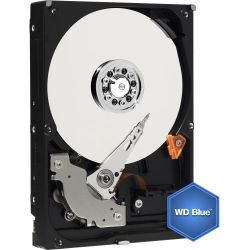 "Western Digital 1TB Blue 3,5"" 5400rpm SATA-600 64MB Blue (WD10EZRZ) HDD"