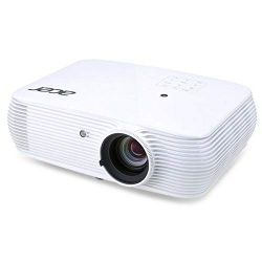 Acer P5230 XGA 4200L HDMI LAN 10 000 óra DLP 3D fehér projektor