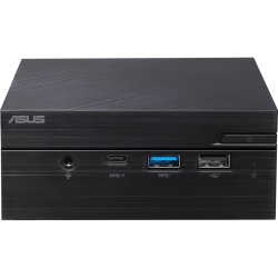 Asus PN60-BB7013MD, Intel i7-8550U, HDMI, WIFI, LAN, Bluetooth fekete mini PC