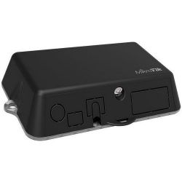 MikroTik LtAP mini L4 2.4GHz AP 802.11b/g/n 2x2, miniPCI-e LTE router
