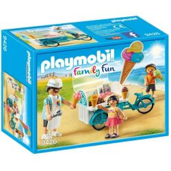 Playmobil® (9426) FAMILY FUN Fagyiárus