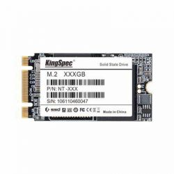 KingSpec 128GB M.2 SATA 2280 Retail belső SSD