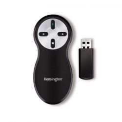 Kensington Non Laser Wireless Presenter mutató