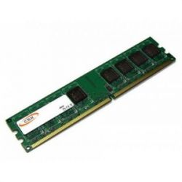 CSX Desktop 2GB DDR3 (1066Mhz, 128x8) Standard memória
