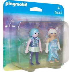 Playmobil® (58005) FAIRIES Téltündérek duo pack