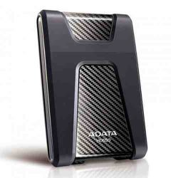 "A-Data 1TB 2,5"" HD650 USB3.0 Black"