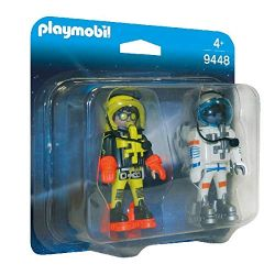 Playmobil® (58862) SPACE Űrhajósok duo pack