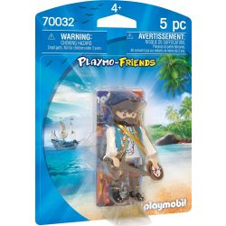 Playmobil® (59241) FRIENDS Kalóz