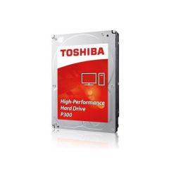 Toshiba P300 HDD 3,5'' 500GB SATA3 64MB cache 7200RPM BOX belső HDD