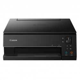 Canon Pixma TS6350 fekete multifunkciós tintasugaras nyomtató