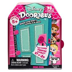 Disney 61262 Doorables mini szett