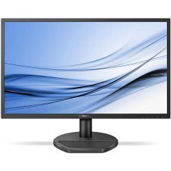 "Philips 221S8LDAB/00 21,5"" TN LED Full HD VGA/DVI/HDMI fekete monitor"