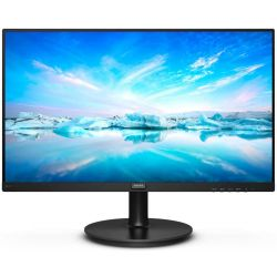 "Philips 221V8A/00 21,5"" VA LED Full HD VGA/HDMI fekete monitor"