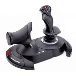 Thrustmaster T.Flight Hotas X PC/PS3 USB fekete Joystick