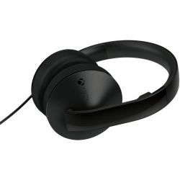 Microsoft Xbox One sztereó fekete fejhallgató